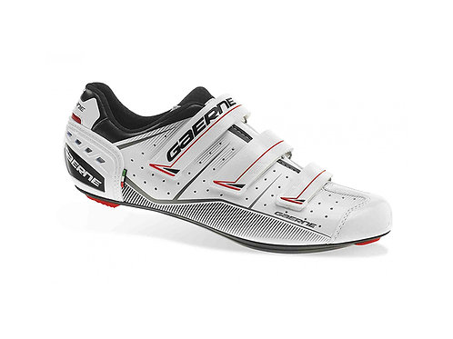 Gaerne G. Record WHITE Road Shoes