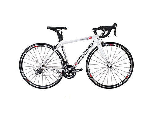 Ridley Fenix Carbon White 2014 105 (10 Speed) Fullbike