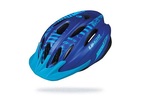 Limar 540 (MATT BLUE) Sport Action