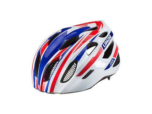 Limar 555 (WHITE BLUE RED)