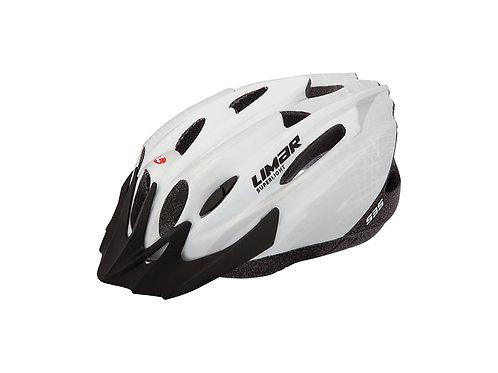 Limar 535 (MATT WHITE SILVER) Sport Action