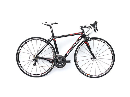 Ridley Fenix Carbon Team Lotto Belisol 2013 105 (10 Speed) Fullbike