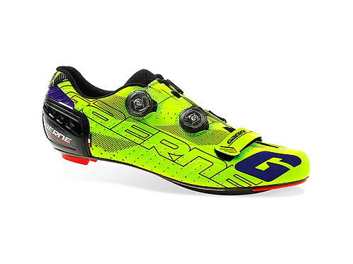 Gaerne G. Stilo YELLOW LIMITED Road Shoes