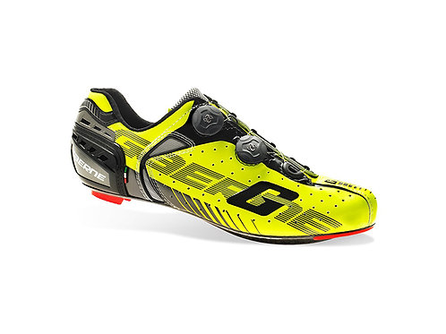 Gaerne G. Chrono YELLOW Road Shoes