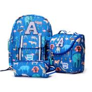 Minke Backpacks