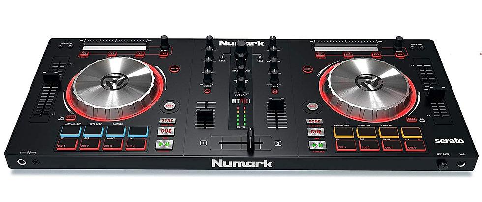 Platine mixtrack Pro 3