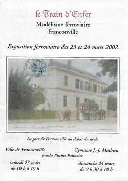 2002-03-23&24 Expo Train d Enfer 01