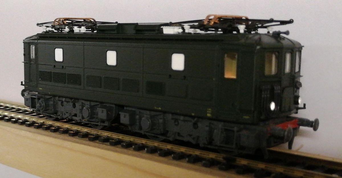 BB 300 ROCO