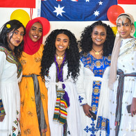 Ethiopian New Year with Diverse Tassie-3