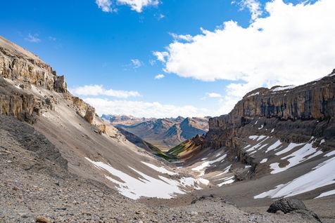 Mt. Resolute