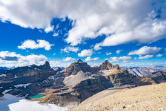 Mt. Resolute 2