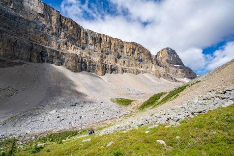 Mt. Resolute 3