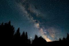 Milky Way @ Cat's Creek