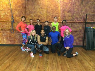 Beachbody Master Trainer Auditions