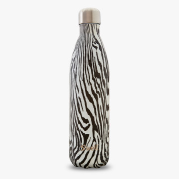 2. NOIR ZEBRA SWELL BOTTLE Hydration is key and even more so while you workout! Keep you Valentine hydrated with the perfect re-usable water bottle, a Swell Bottle. $45 at Swell.com