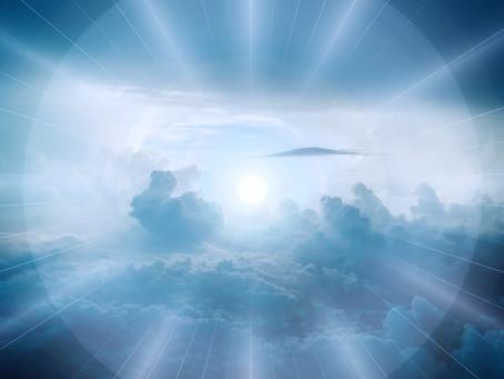 Seelenverbindung ... die Wahrheit leben ... Dankbarkeit