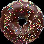 Single Choco Donut.png