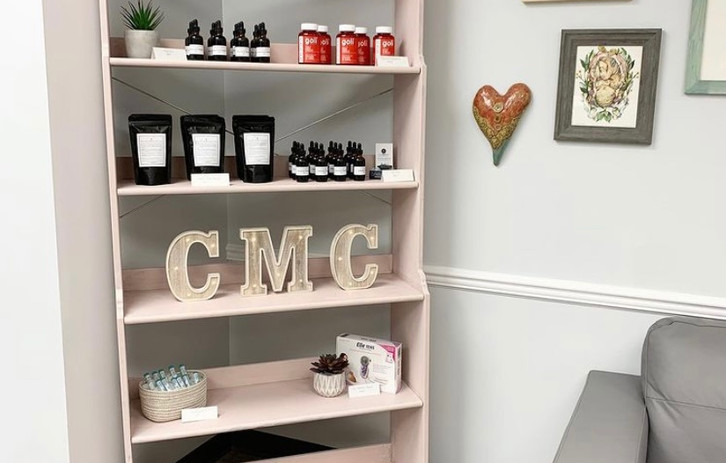 In-Clinic Products