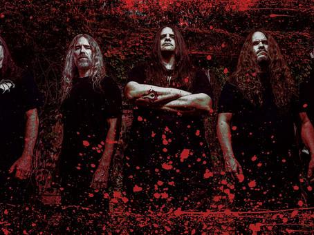 Mer nytt fra Cannibal Corpse