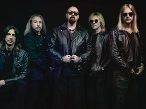 Jubileum for Judas Priest