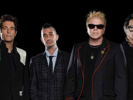 Ny video fra The Offspring