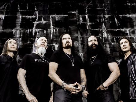 Albumslipp for Dream Theater?