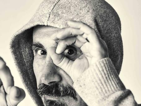 Serj Tankian med to nye låter