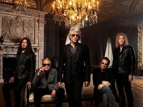 Bon Jovi med ny video