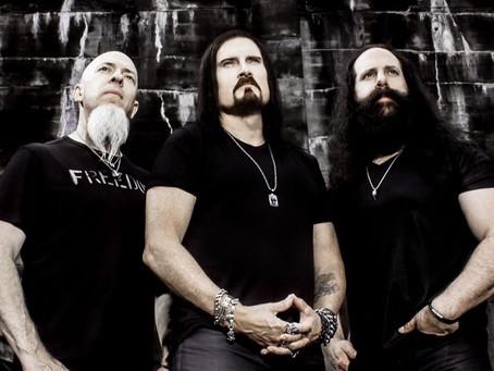Dream Theater annonserer album