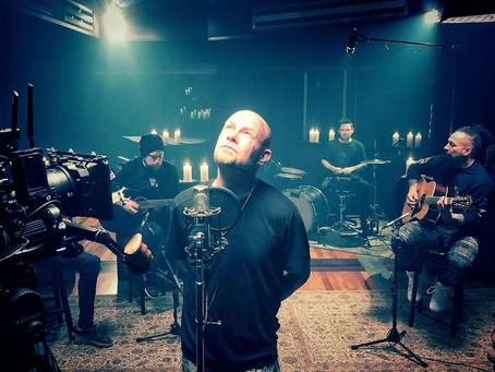 Five Finger Death Punch med ny video