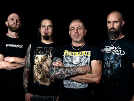 Pestilence med ny musikkvideo