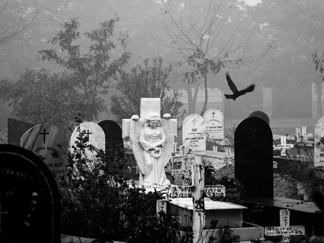 Absurde Sjangre: Funeral Doom