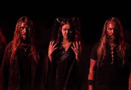 The Agonist med ny video