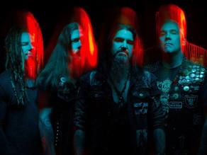 Videopremiere fra Machine Head