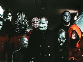 Slipknot frister fansen
