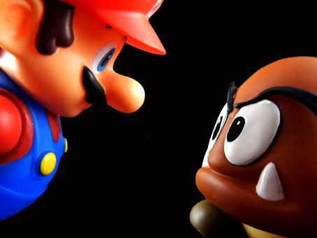 Absurde Sjangre: Nintendocore