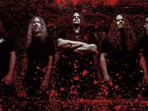 Visuell brutalitet fra Cannibal Corpse