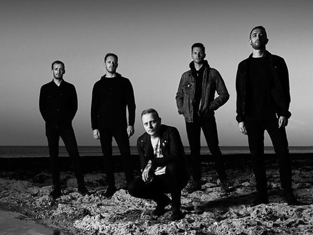 Ny musikk fra Architects