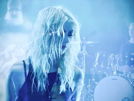 Ny video fra The Pretty Reckless