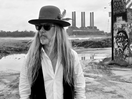 Ny singel fra Jerry Cantrell