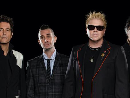 Fersk video fra The Offspring