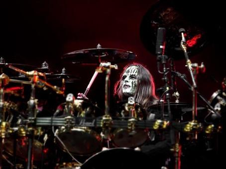 Hedrer Joey Jordison