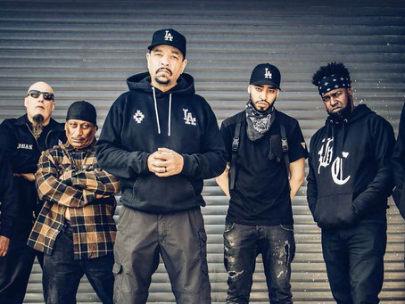 Ny video fra Body Count