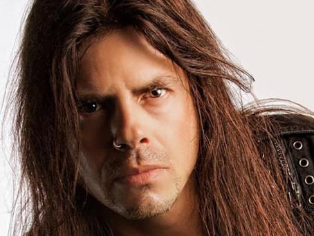 Todd La Torre med ny singel