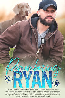 Remembering Ryan