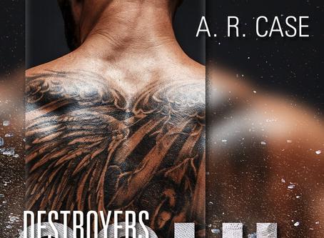 Destroyers Soul release date