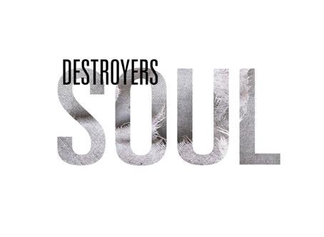 Pre-Order Destroyers Soul