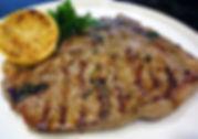 Grilled Bistecca Fiorentina - Florentine