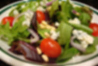 Insalata di Mamma - With Gorgonzola and