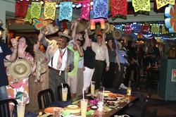 Rita's Fiesta